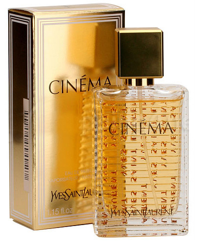 Eau Cinema Laurent Parfum Yves Saint De fyvIY6b7g