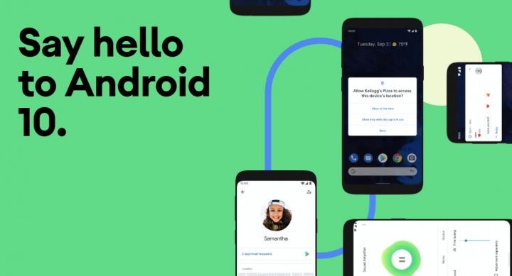 Android 10: Saiba quando chega ao seu smartphone
