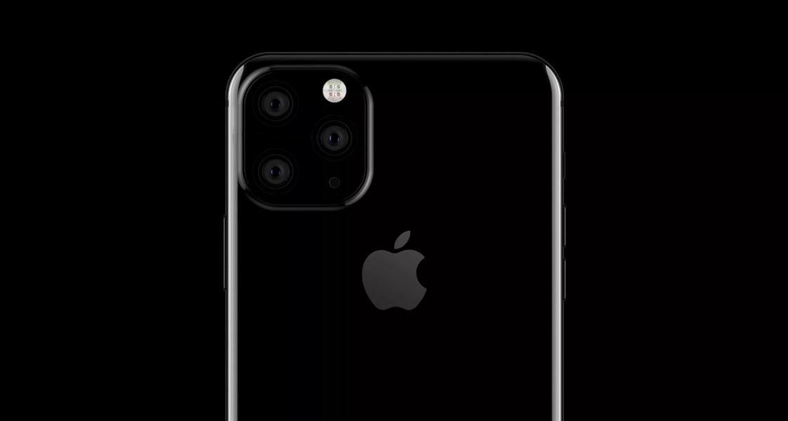 Novas revelações sobre o próximo iPhone