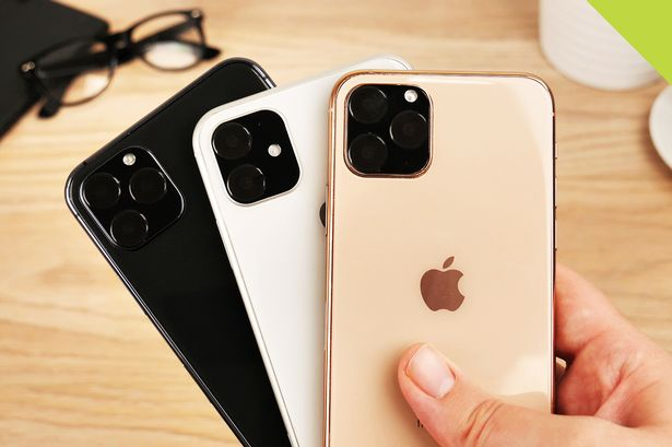 iPhone 11: leak revela todos os pormenores antes do lançamento