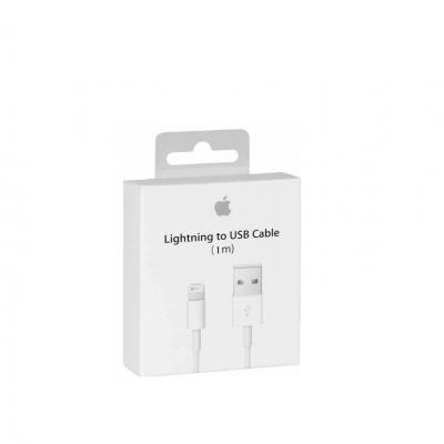 Cabo Lightning iPhone 5/5S/5C/SE/6/6 Plus/6S/6S Plus/7/7 Plus/8/8 Plus/X/XR/XS/XS Max