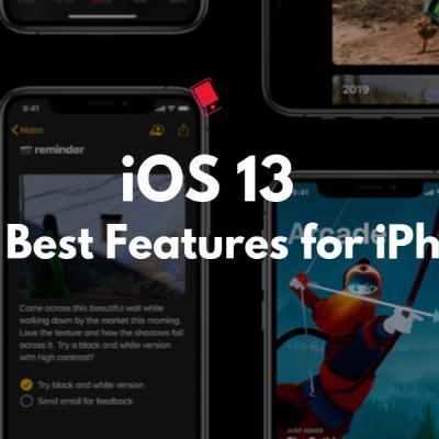 Saiba se o seu iPhone receberá a nova versão do iOS ou se fica de fora