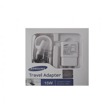 Carregador Samsung Micro USB 10W 2A Branco