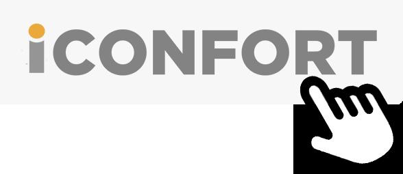 iCONFORT_BOTAO