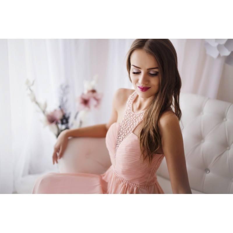 Vestido Sílvia