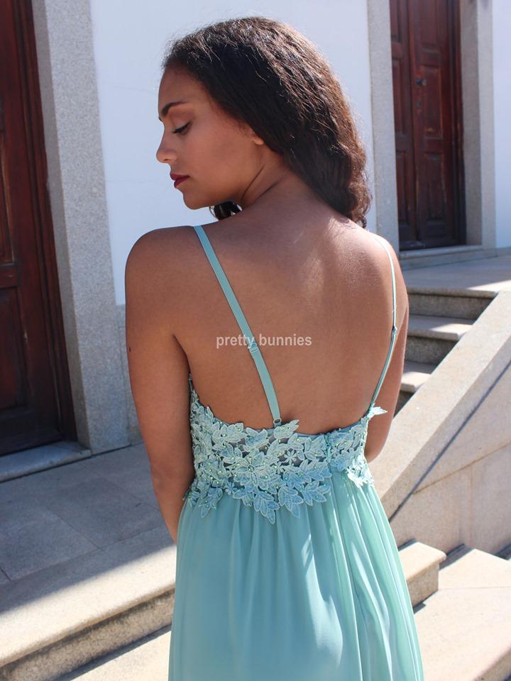Vestido Maura