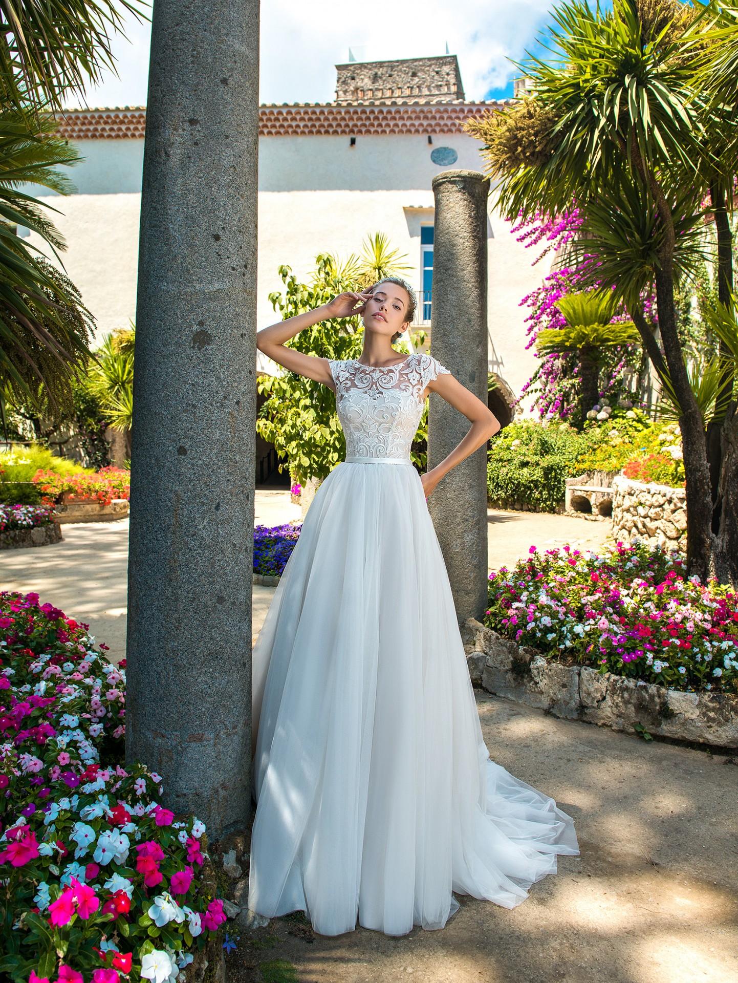 Vestido Noiva 1180