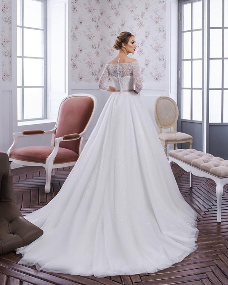 Vestido Noiva 1098