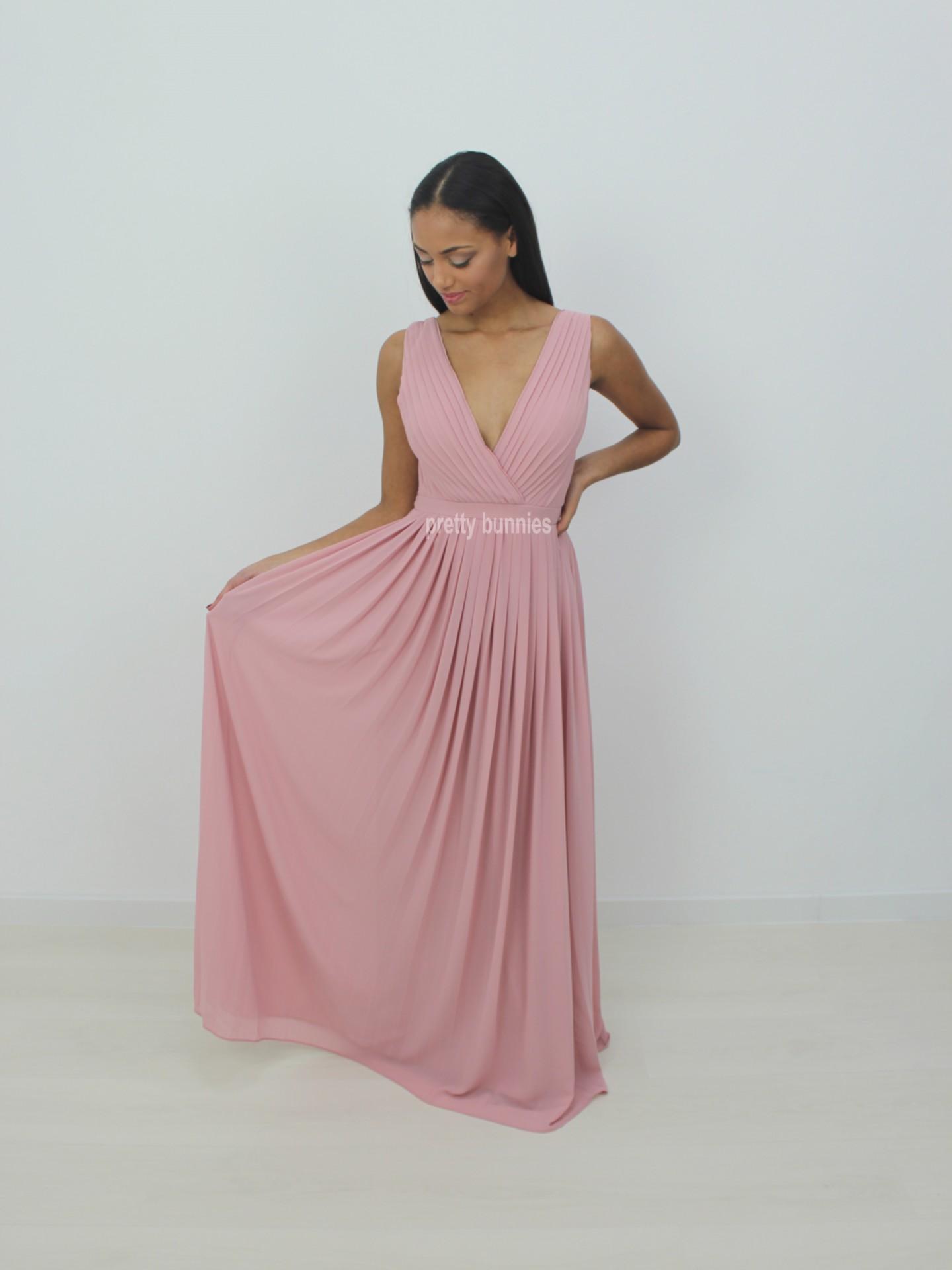 Vestido Merida