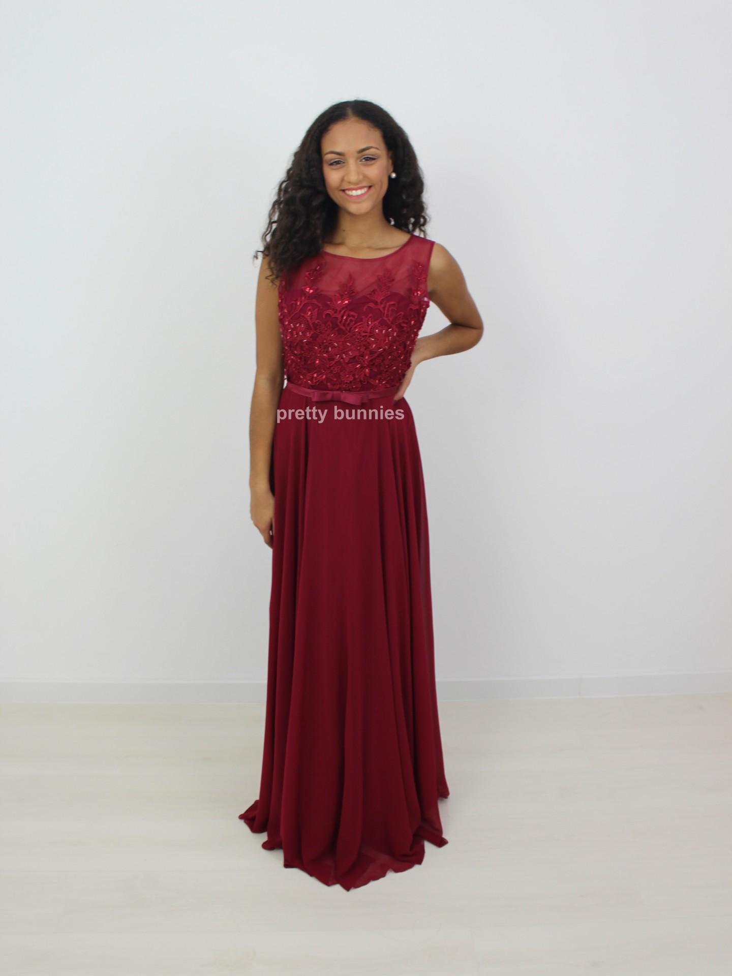 Vestido Amélia