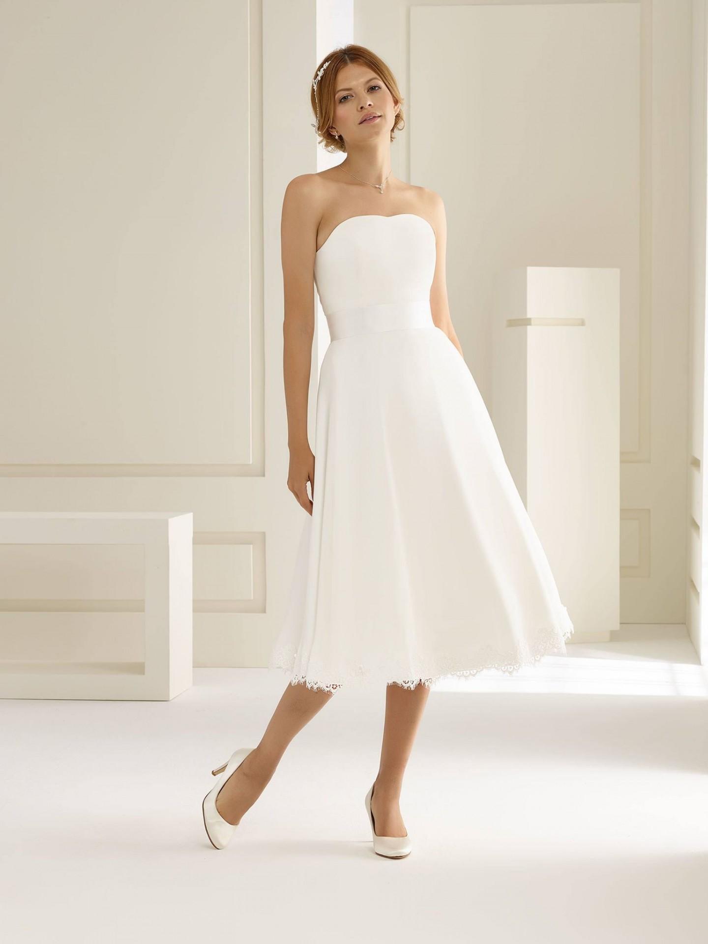 Vestido Noiva Peonia