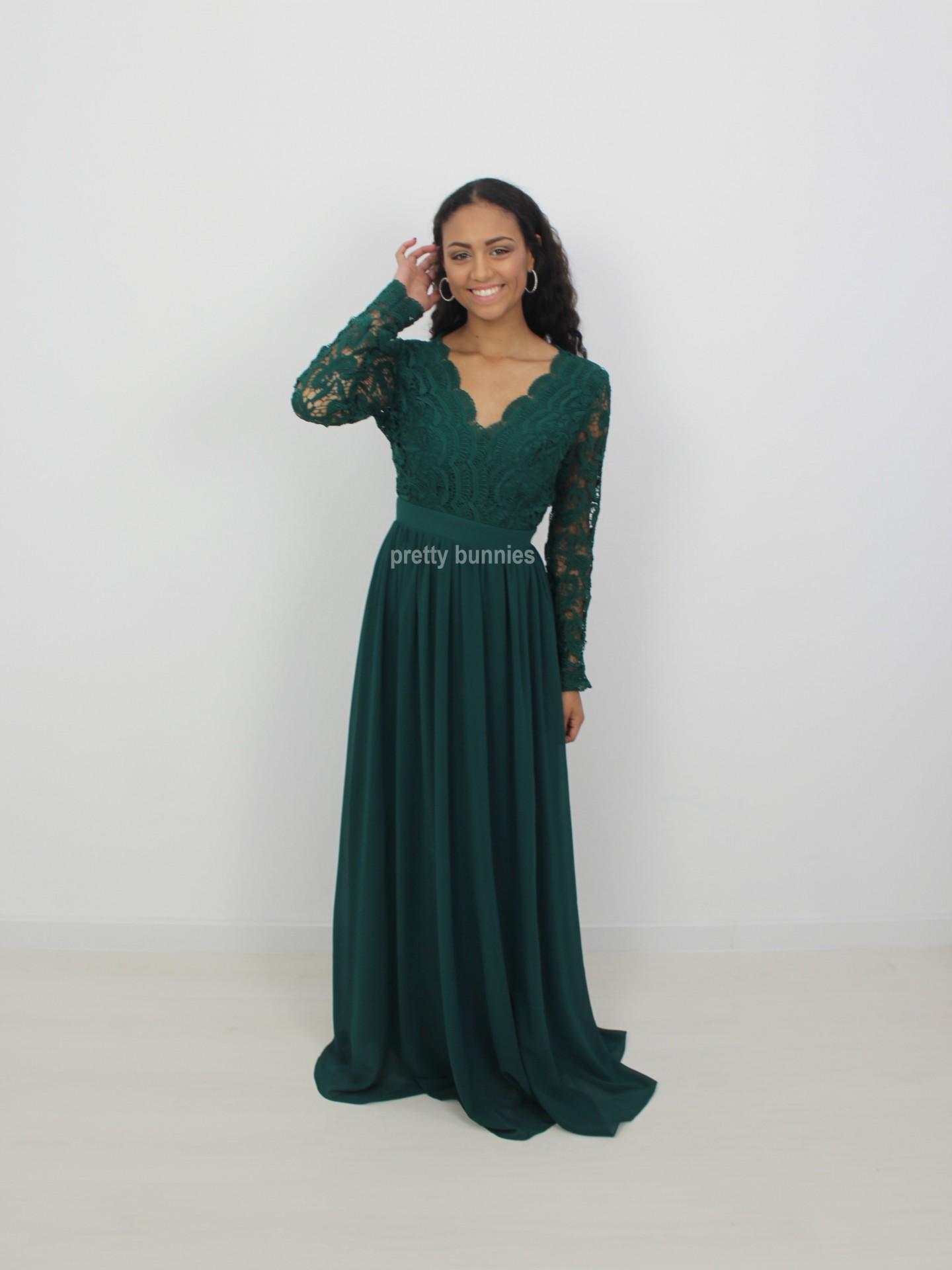 Vestido Sónia