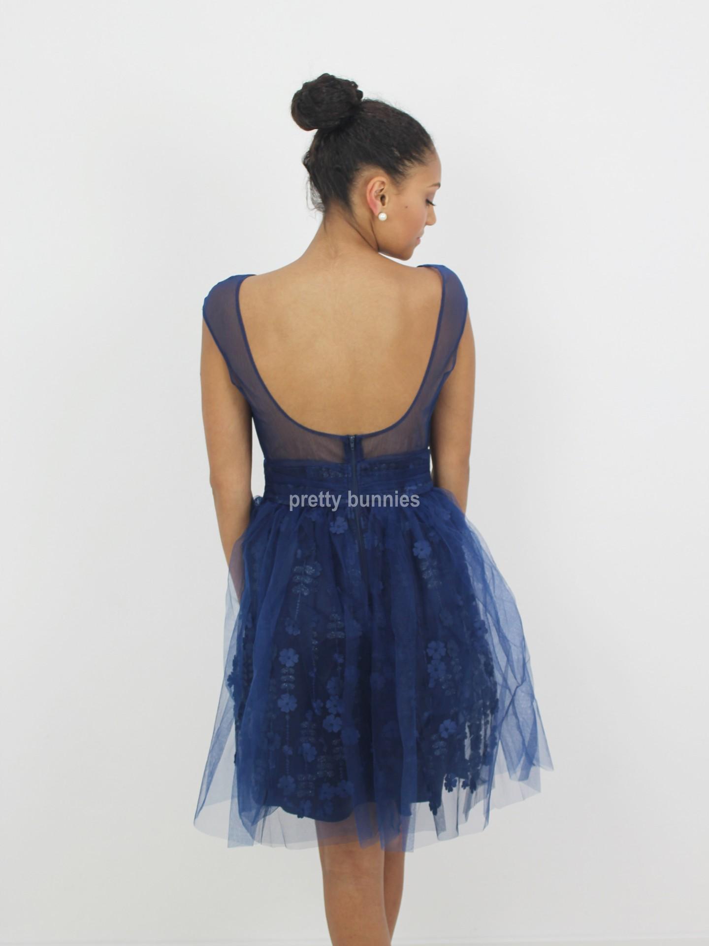 Vestido Luena