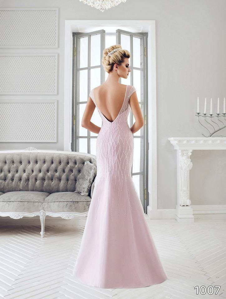 Vestido Noiva 1007
