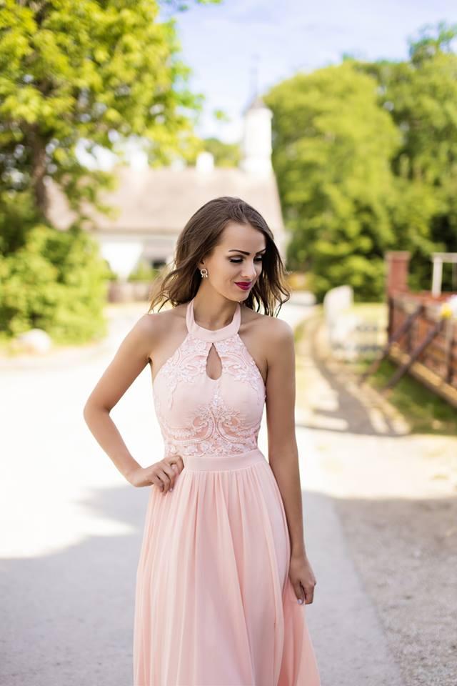Vestido Vanessa