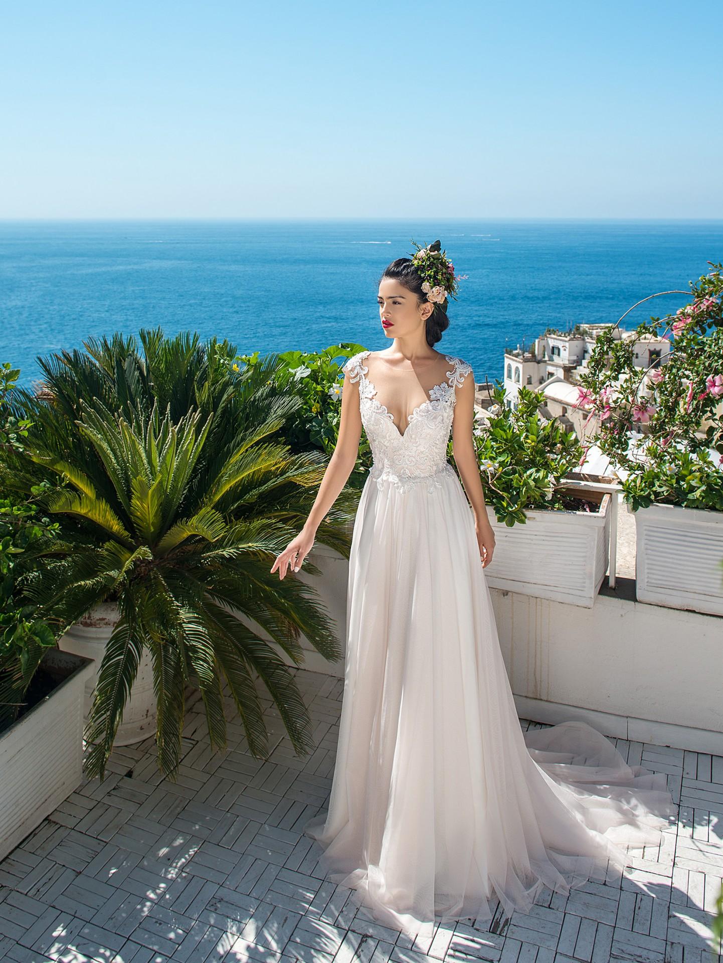 Vestido Noiva 1157