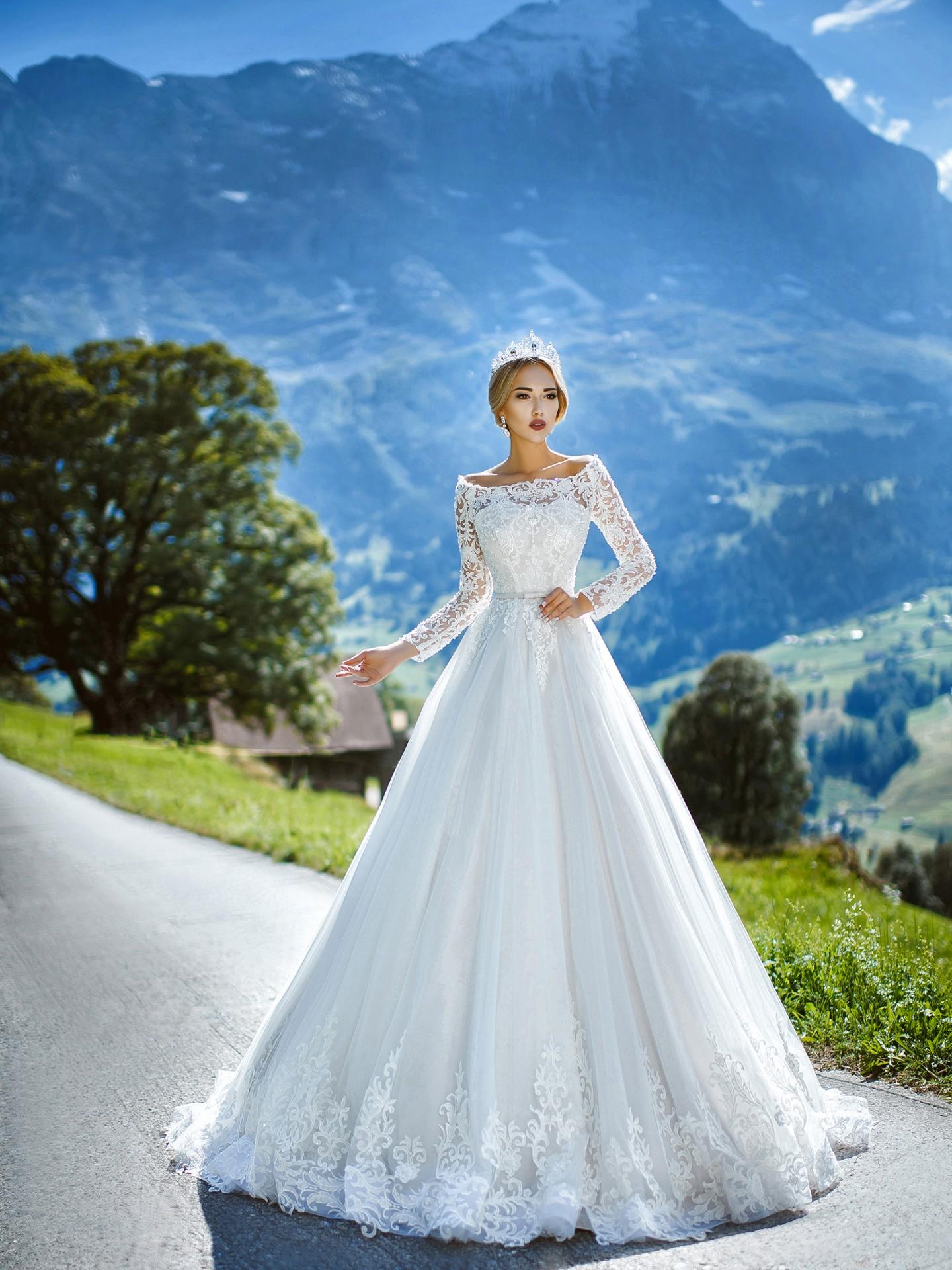 Vestido Noiva 1042