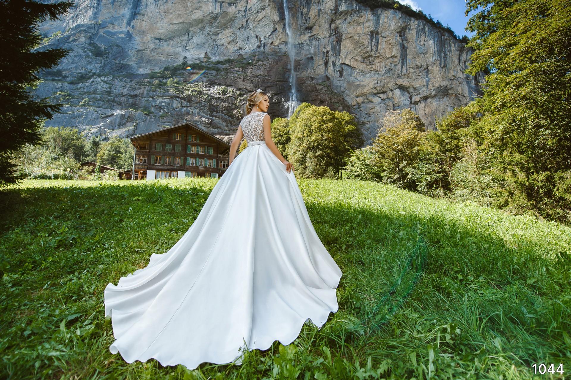 Vestido Noiva 1044