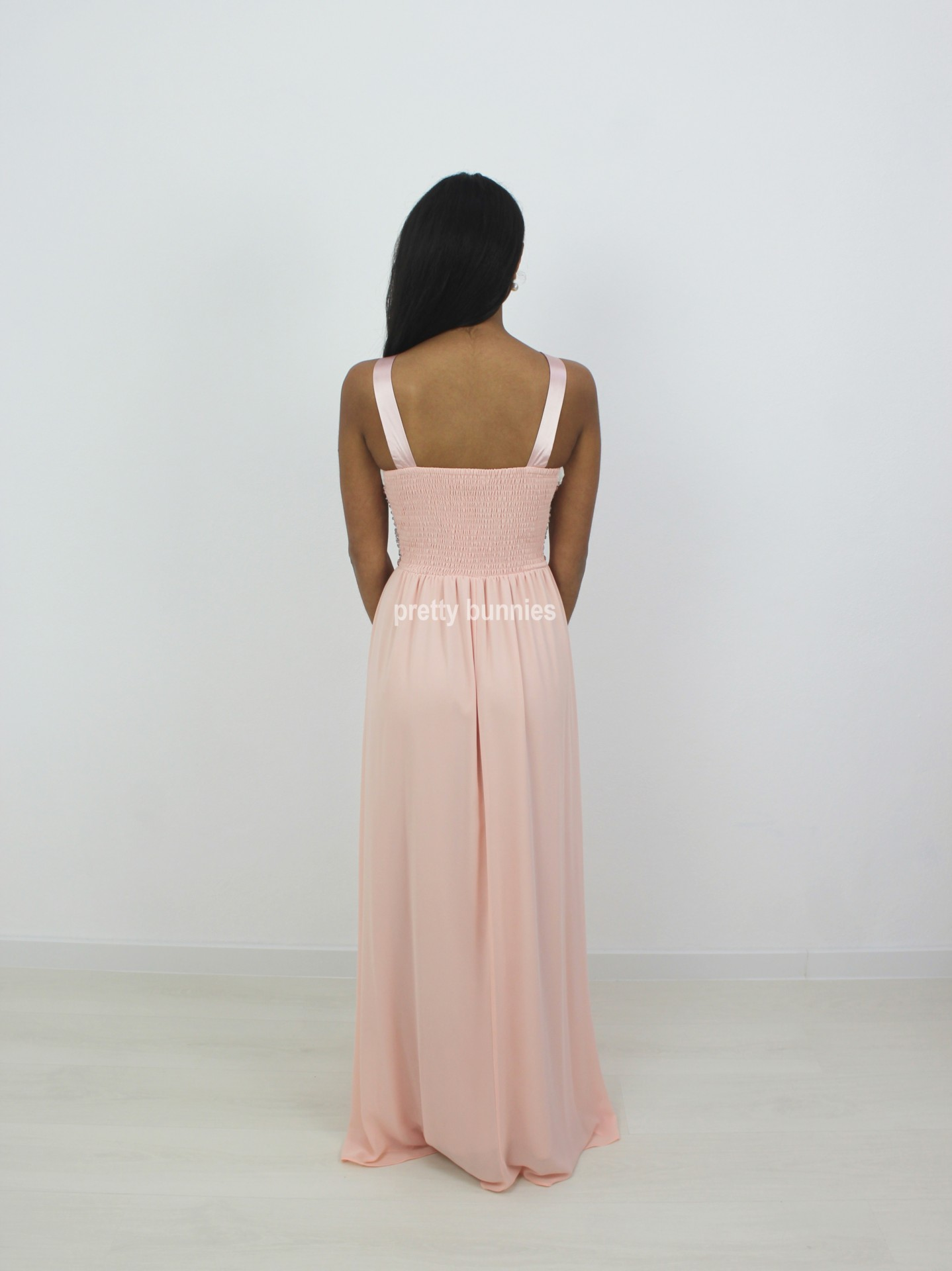 Vestido Mónaco