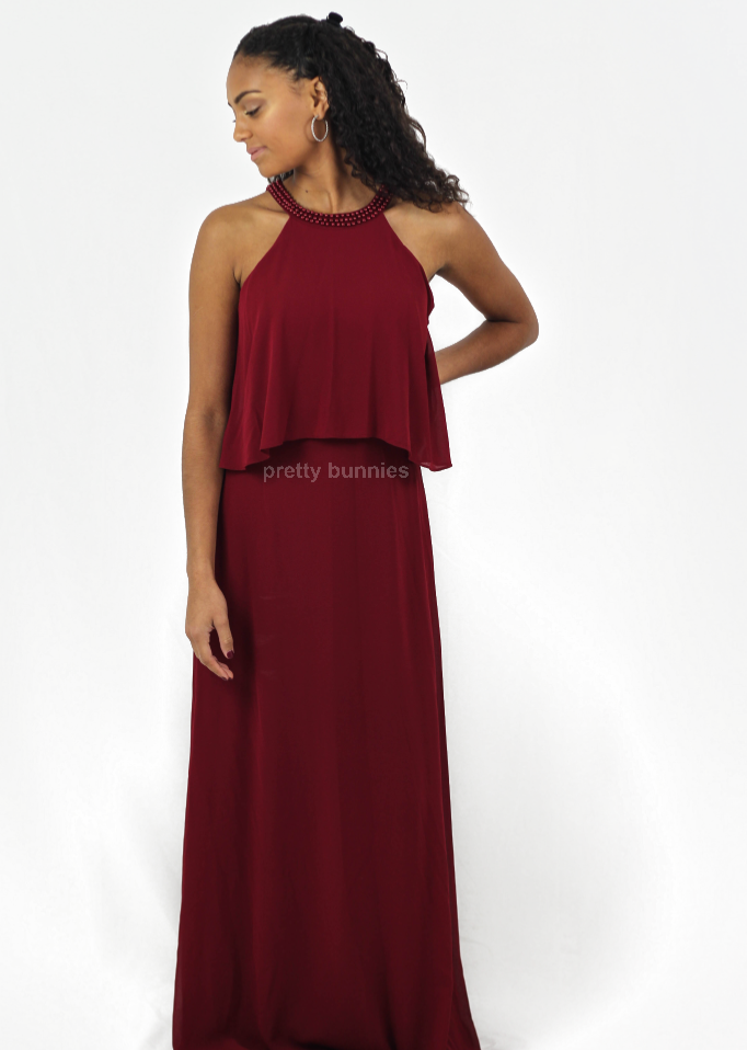 Vestido Cátia