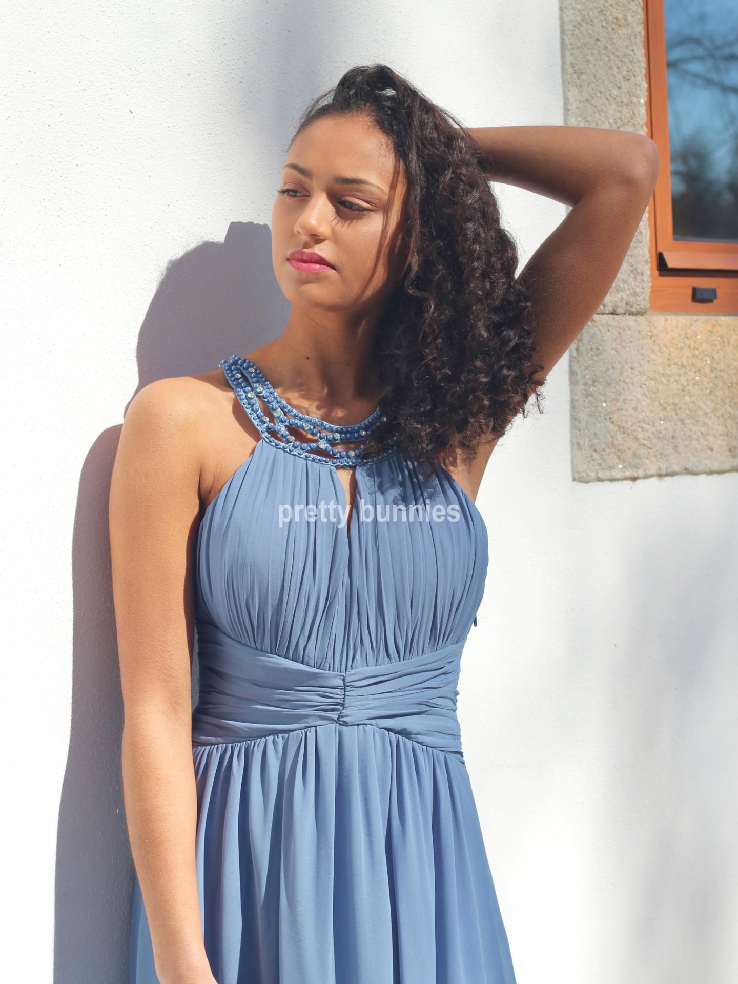 Vestido Yasmin