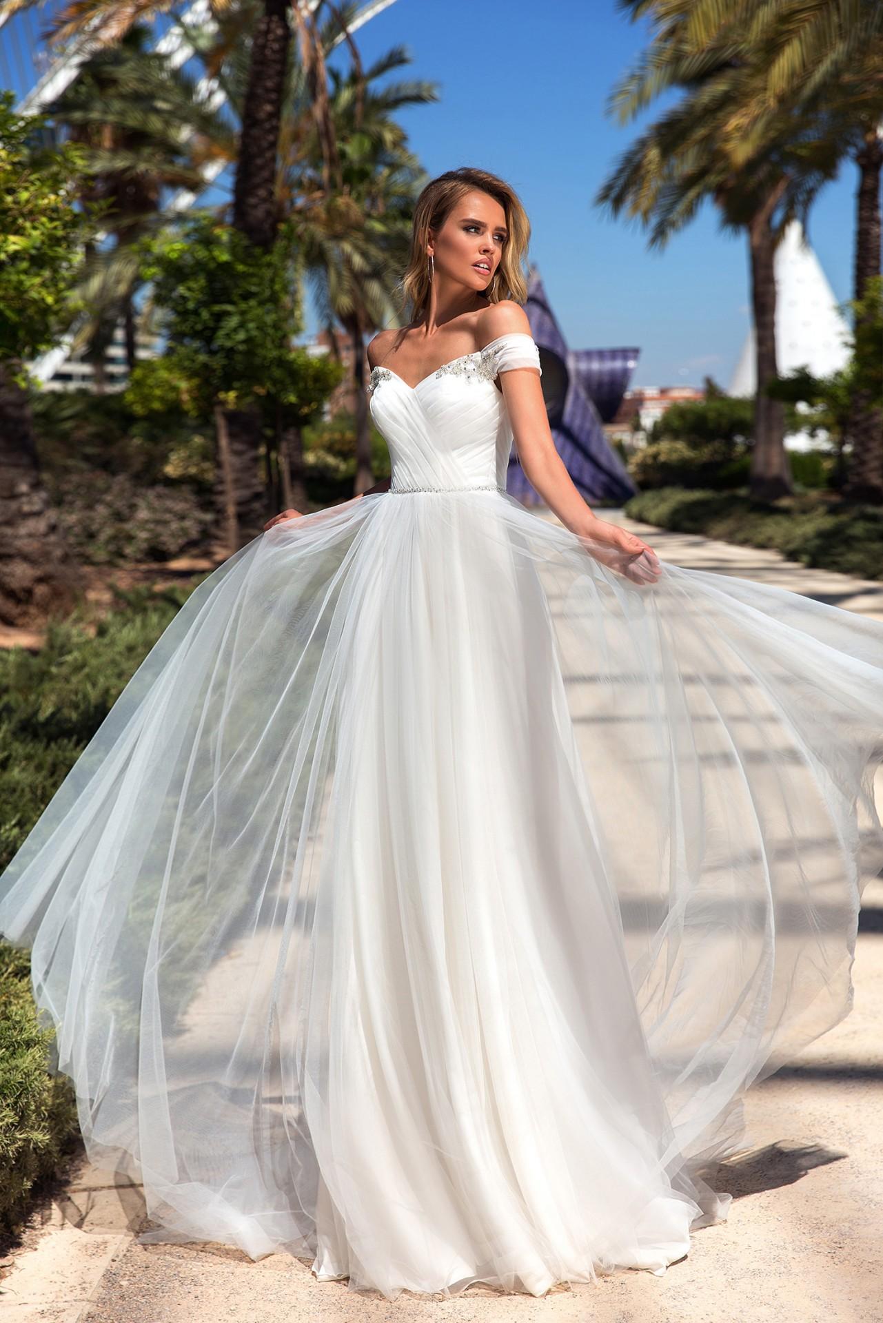 Vestido Noiva MB088