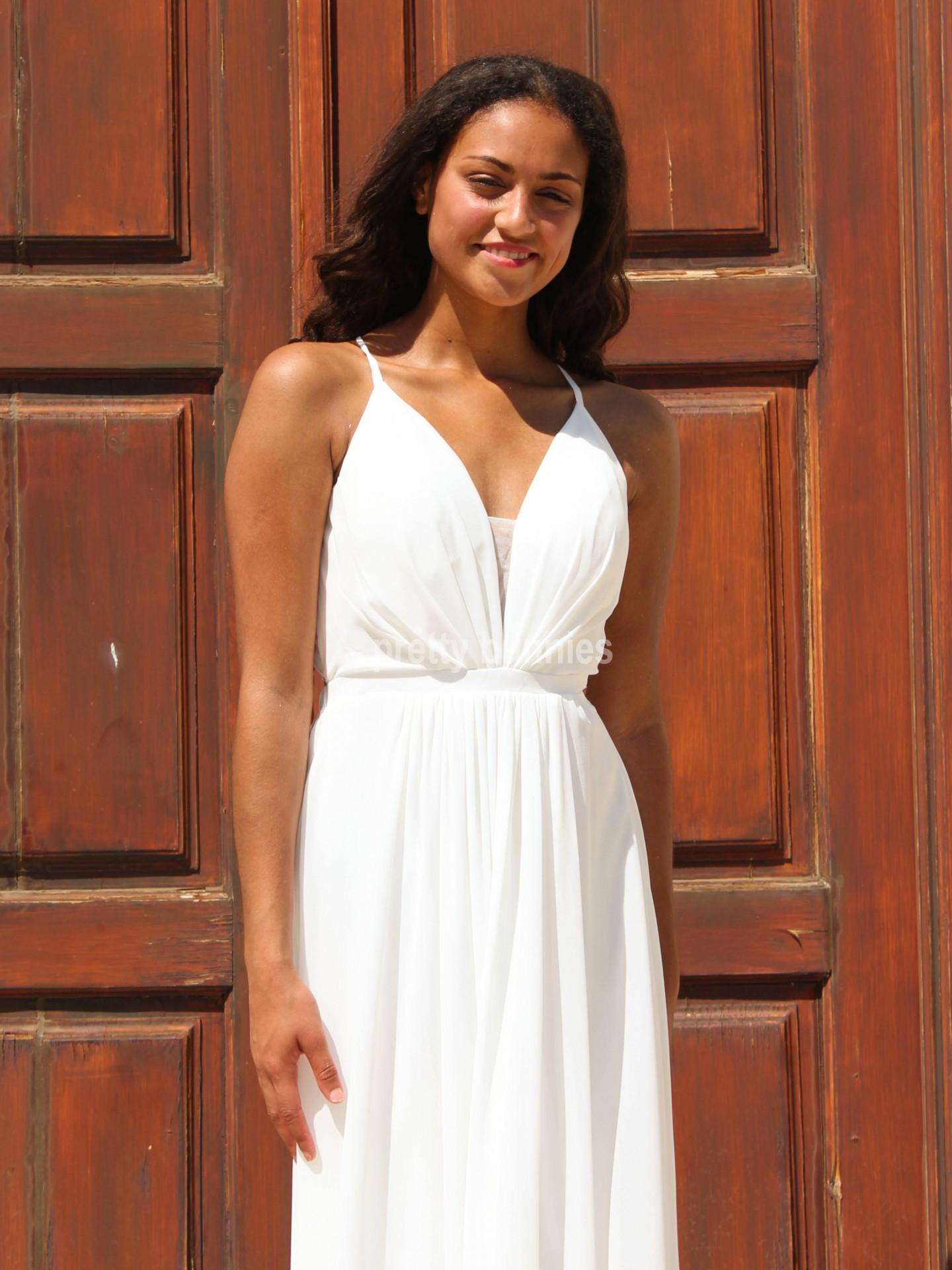 Vestido Liliana