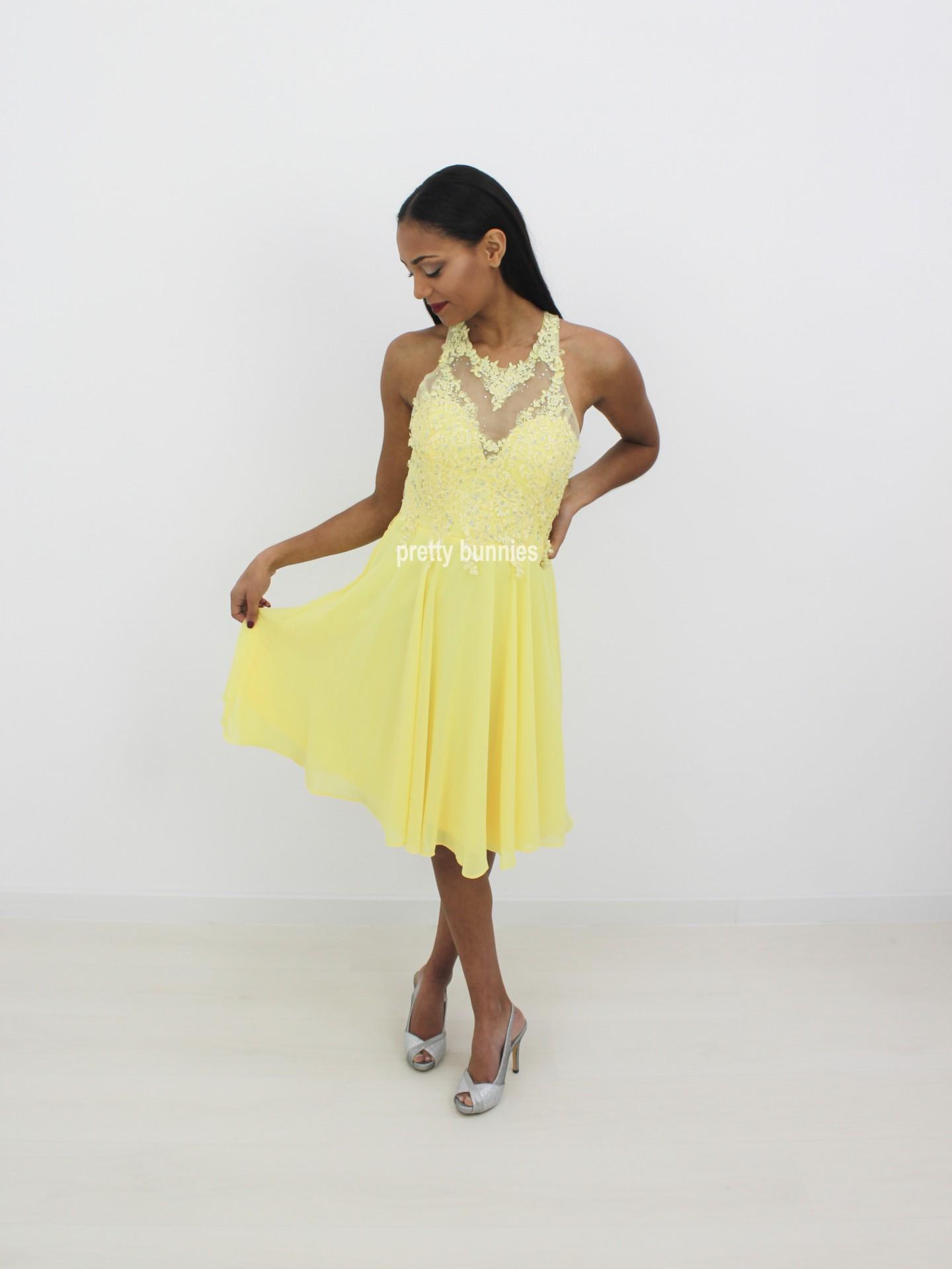 Vestido Vanda Curto