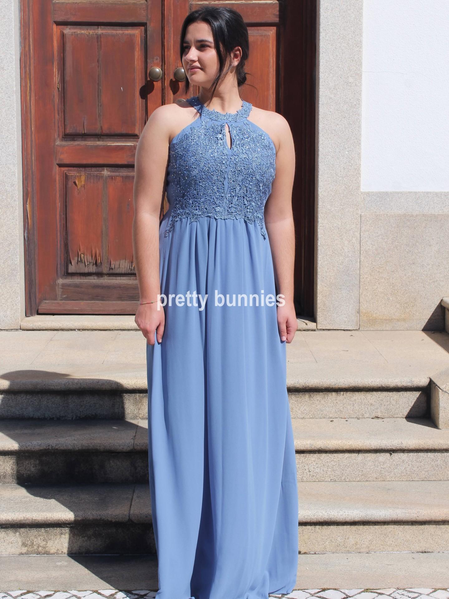 Vestido Charlize