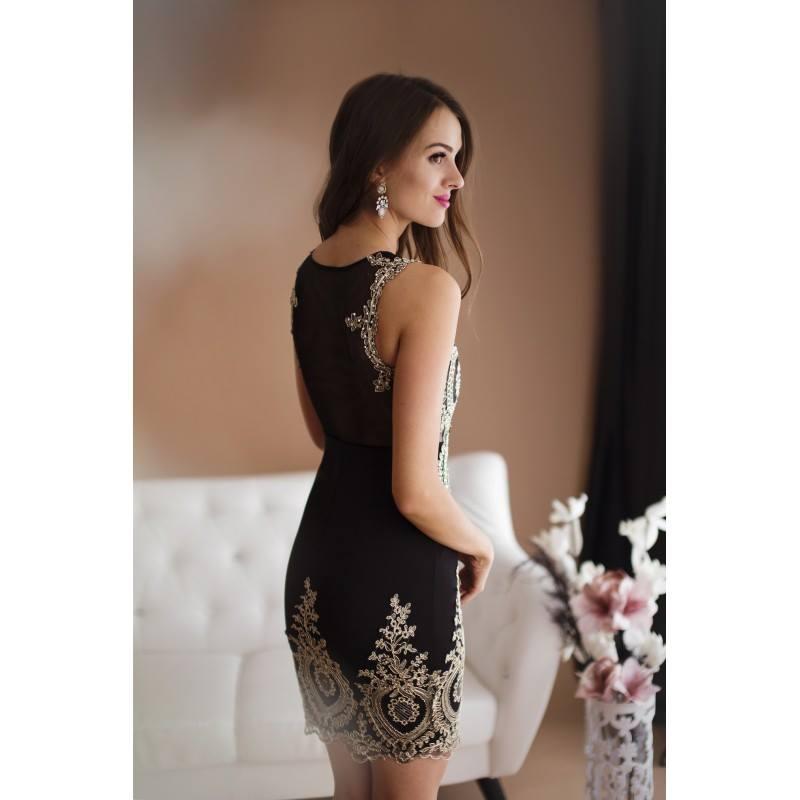Vestido Salomé