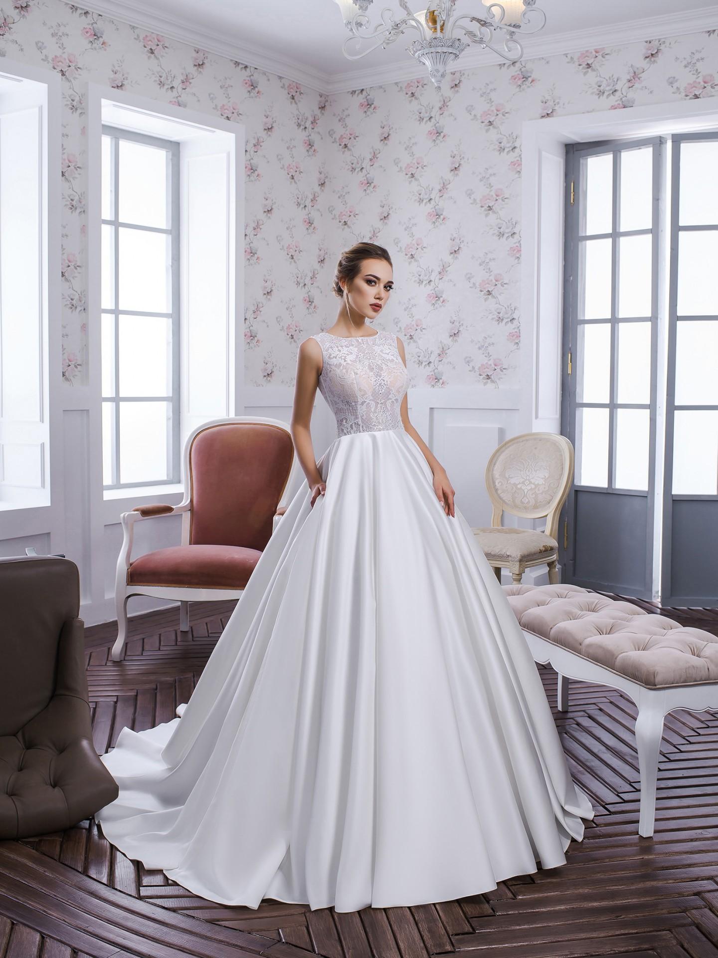 Vestido Noiva 1099
