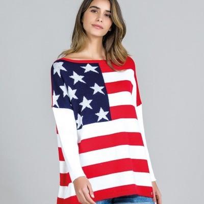 Camisola Motivo América RUGA