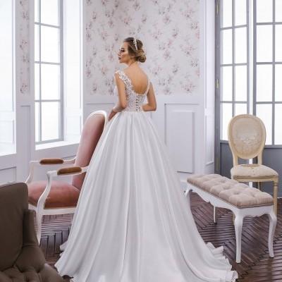 Vestido Noiva 1071