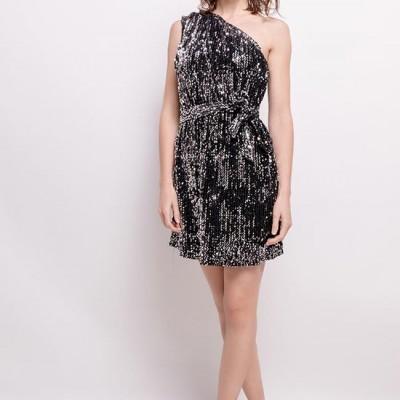 Vestido Glitter