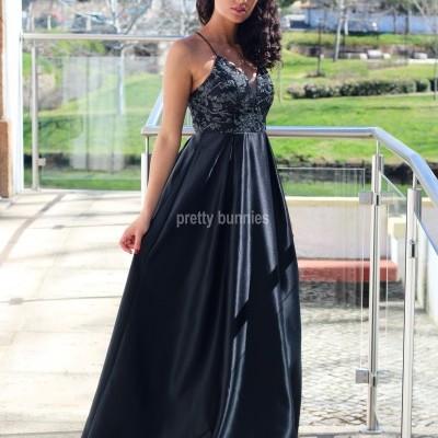 Vestido Melanie