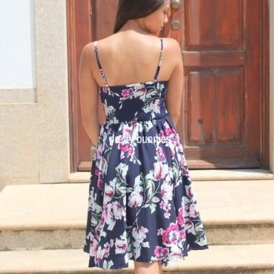 Vestido Dora