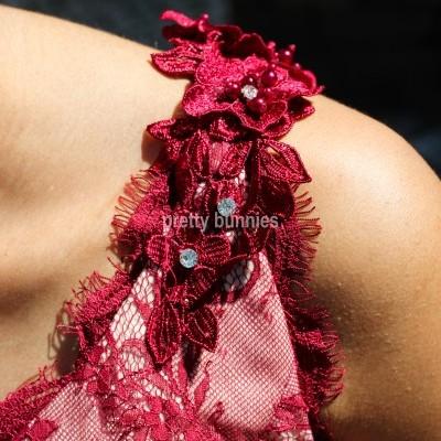 Vestido Ivone