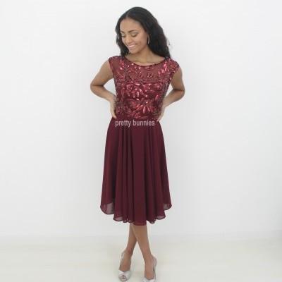 Vestido Madalena Curto
