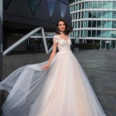 Vestido Noiva 056