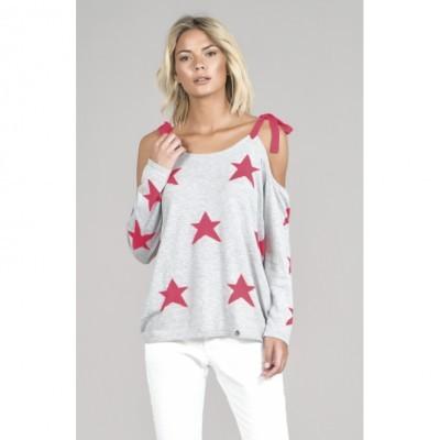Camisola Com Estrelas RUGA