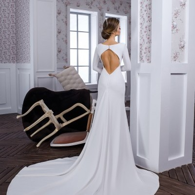 Vestido Noiva 1110
