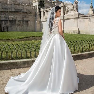 Vestido Noiva MB046