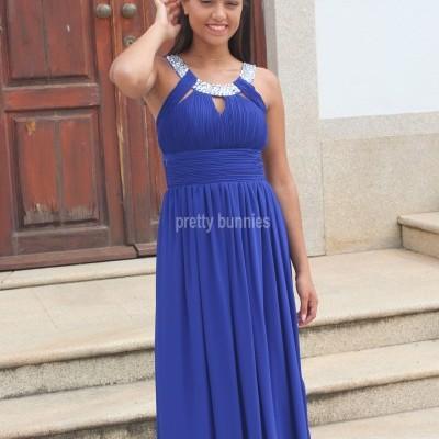 Vestido Leonor