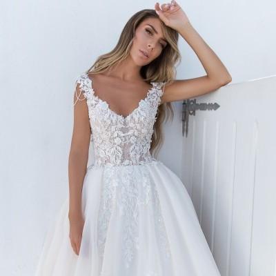 Vestido Noiva 015