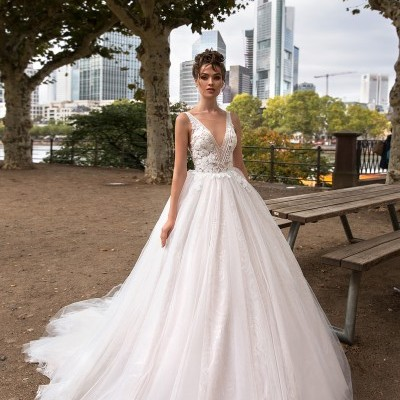 Vestido Noiva 074