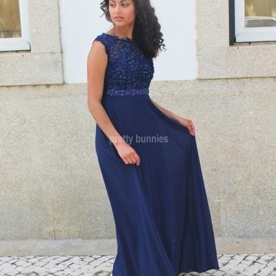 Vestido Angélica c/ Pérolas