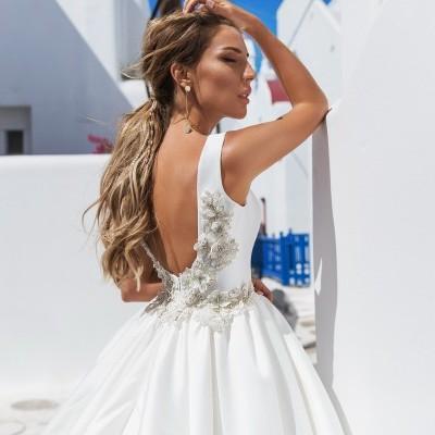Vestido Noiva 033