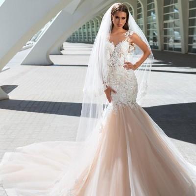 Vestido Noiva MB064