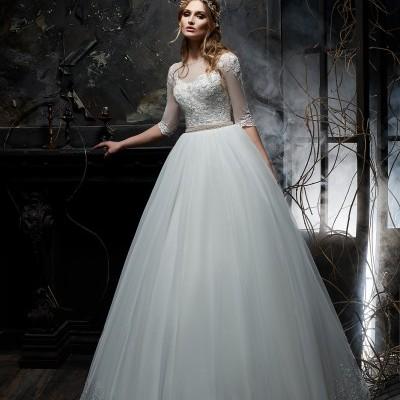 Vestido Noiva 016