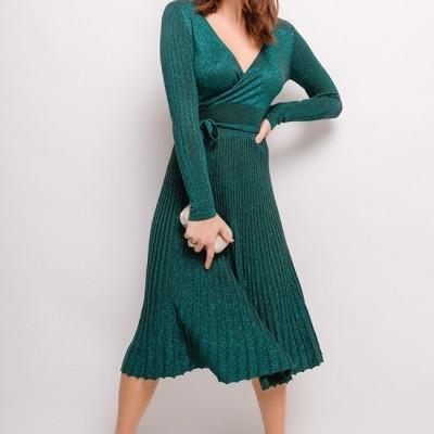 Vestido Vogue